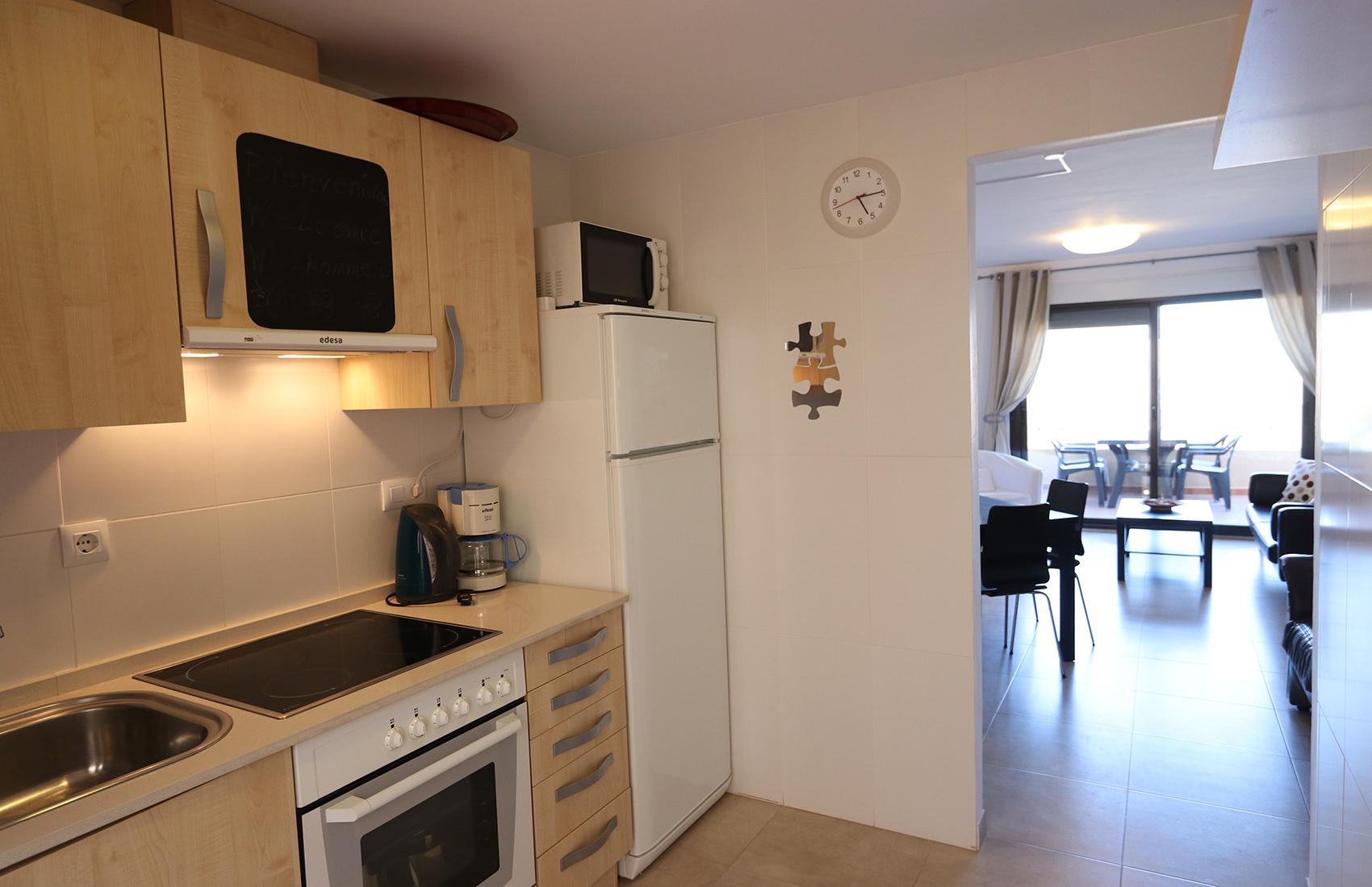 A1B4 kitchen 1