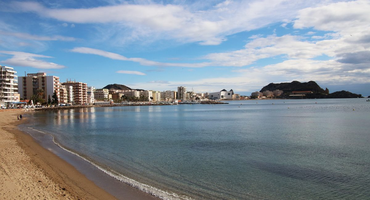Aguilas view1