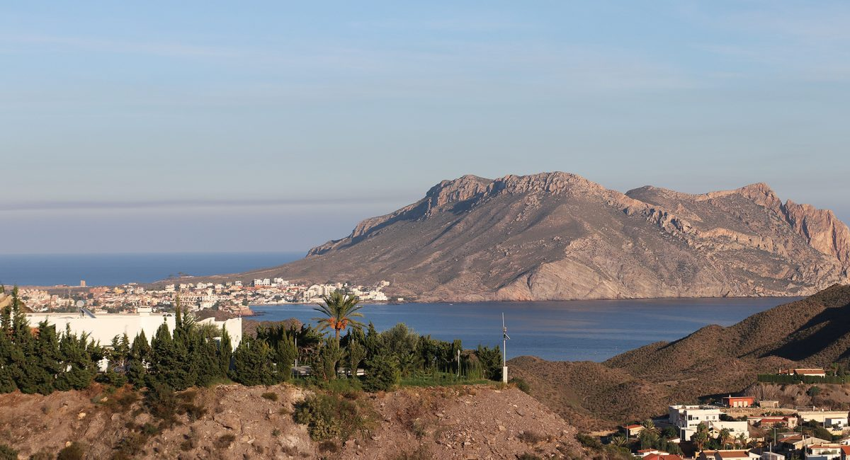 Aguilas view17
