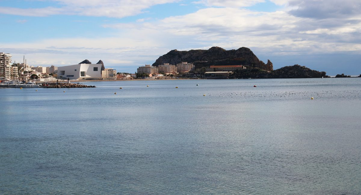 Aguilas view2